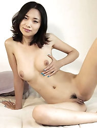 Inexperienced asian 3226